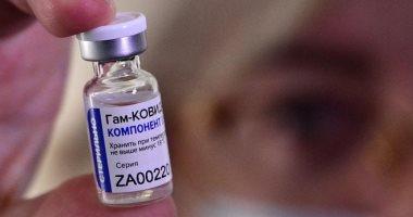 لقاح سبوتنيك فعال فى الحماية من كورونا بنسبة 97.6%