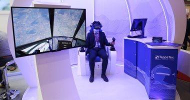 السياحة الفضائية الافتراضية