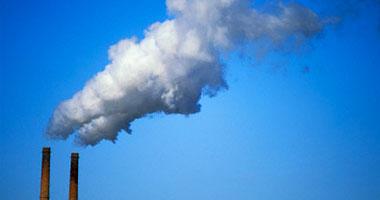 انبعاثات الاحتباس الحرارى