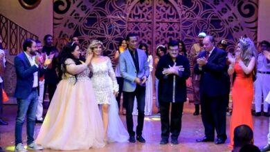 سمير غانم في عرض أهلا رمضان