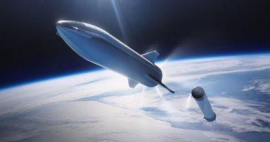 صاروخ Starship