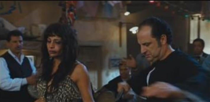 مشهد من فيلم الفرح