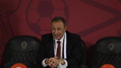 الخطيب رئيس النادي الأهلي
