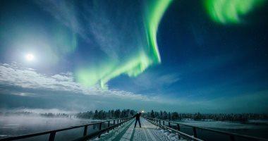 الشفق القطبي