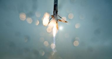صواريخ فضائية