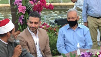 عبد العزيز عبد الشافي ومحمد فراج