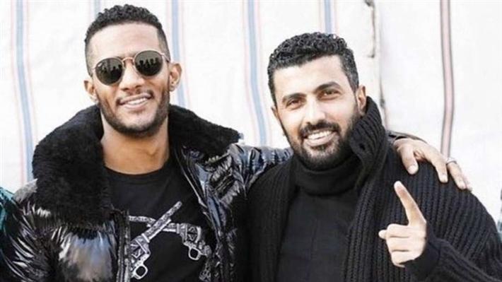 محمد سامي ومحمد رمضان