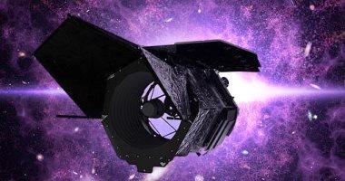 تلسكوب فضاء