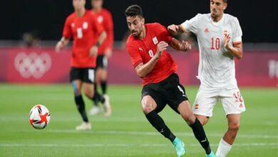 داني سيبايوس مع طاهر محمد طاهر
