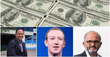 رؤساء شركات التكنولوجيا