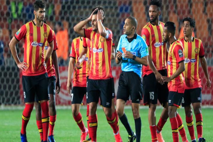 فريق الترجي التونسي