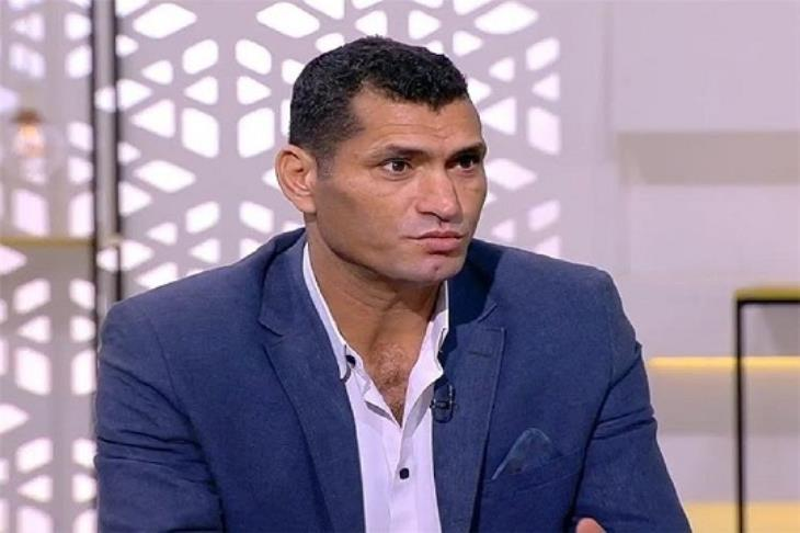 محمود أبو الدهب