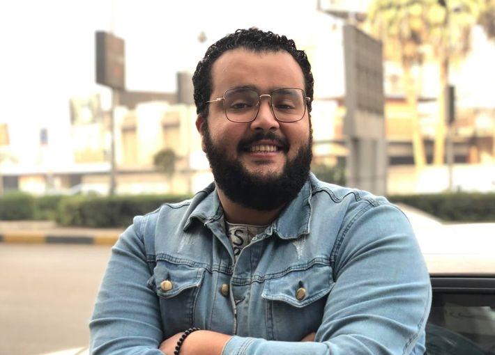 محمود السيسي