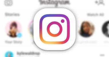 موقع Instagram