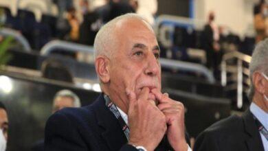حسين لبيب رئيس لجنة إدارة الزمالك