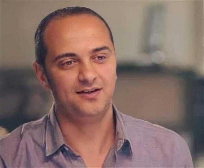 الكاتب محمد عبية