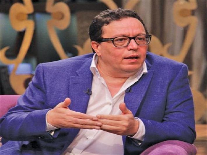 المخرج محمد ياسين