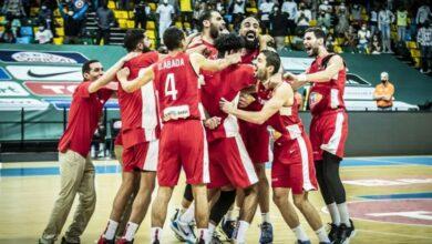 تونس بطلة أفريقيا لكرة السلة