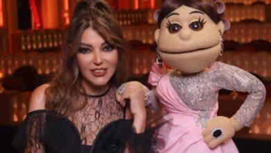 سميرة سعيد وكارو