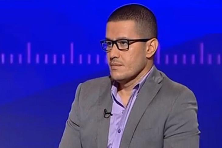 احمد عفيفي