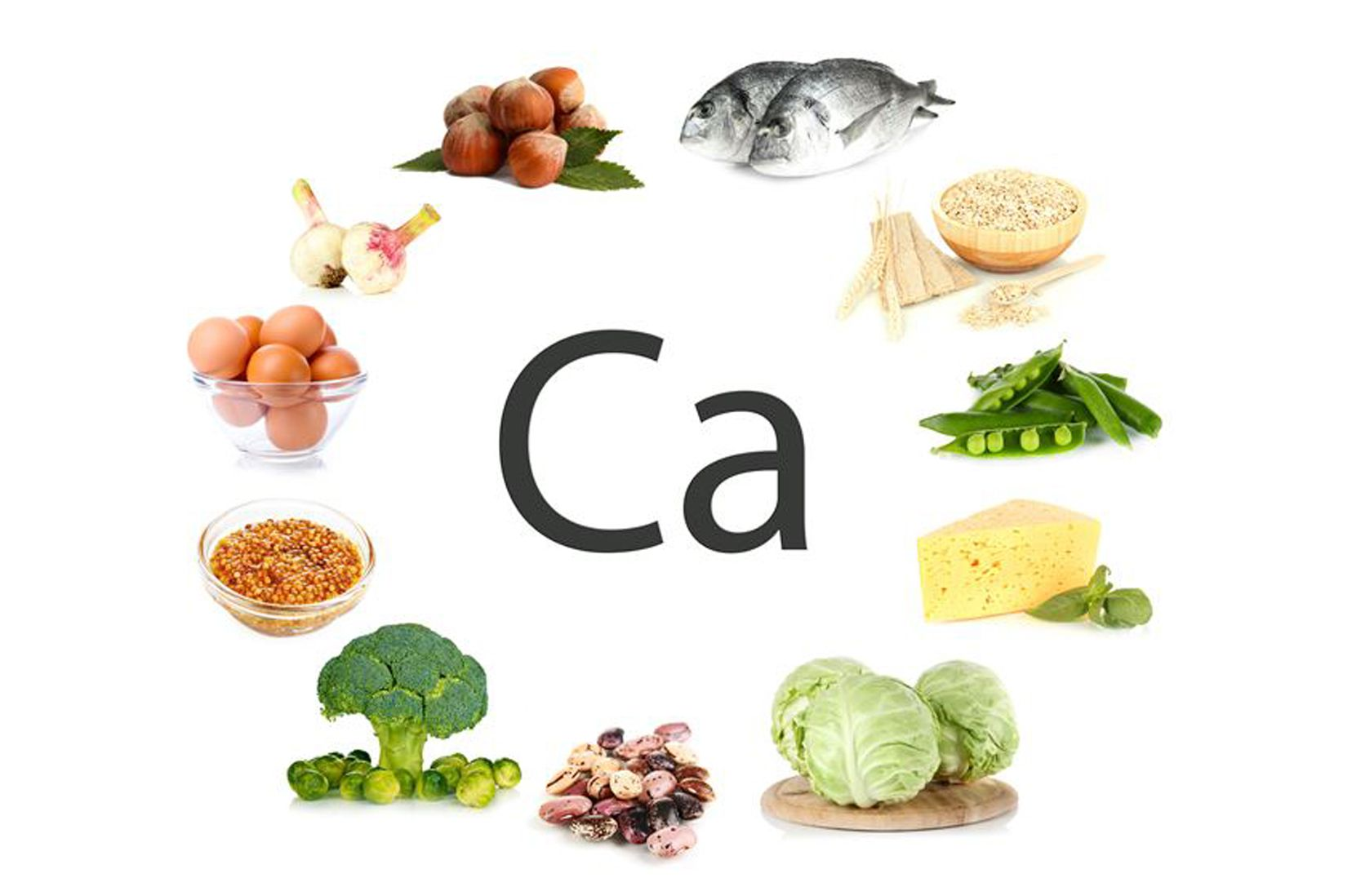 الكالسيوم