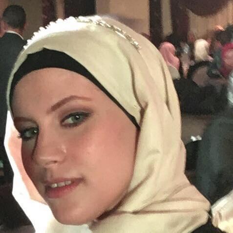 دينا احمد