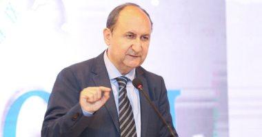عمرو نصار وزير التجارة