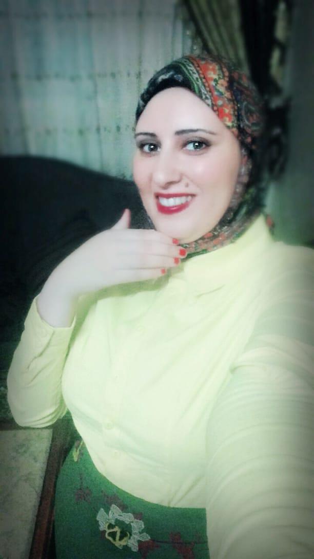 شيماء الشريف