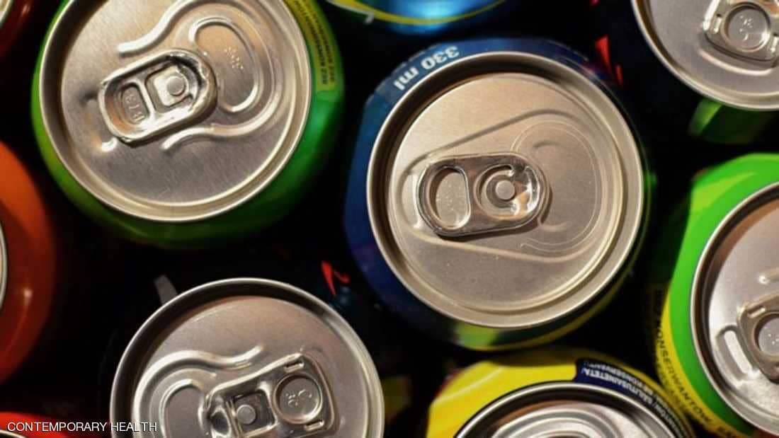 المشروبات المحلاة صناعيا تزيد خطر السكتة الدماغية