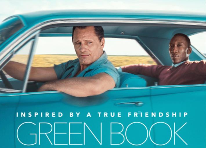 فيلم Green Book