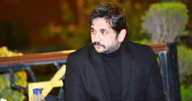مصطفى خاطر
