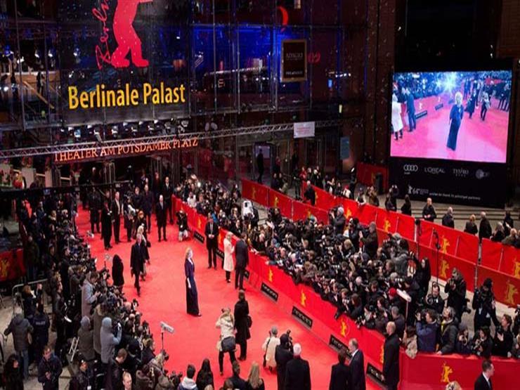 مهرجان برلين السينمائي