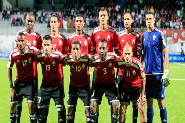 المنتخب الليبي