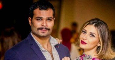 سارة نخلة وأحمد عبد الله محمود