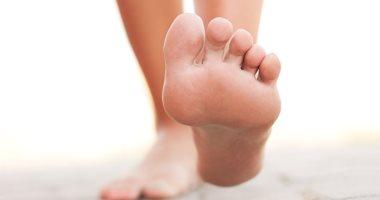 صفاتك الشخصية من أصابع قدمك