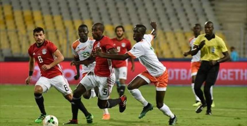 مصر و النيجر