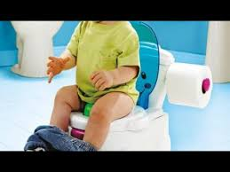 كيف -أعلم-ابني-دخول-الحمام