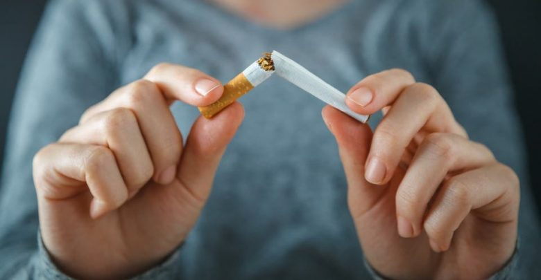 بعد الإقلاع عن التدخين.. تناول هذه الأطعمة!