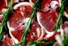 تحذير صحي مرتفع بشأن اللحوم الحمراء