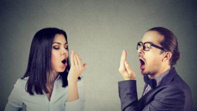 تعاني من رائحة الفم الكريهة؟.. إليك هذه الحلول