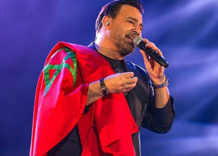 عاصي الحلاني في مهرجان موازين