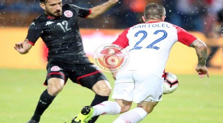 رسمياً.. علي معلول خارج قائمة تونس في كأس الأمم الإفريقية