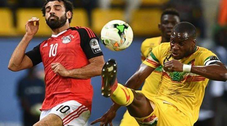مصر و مالي
