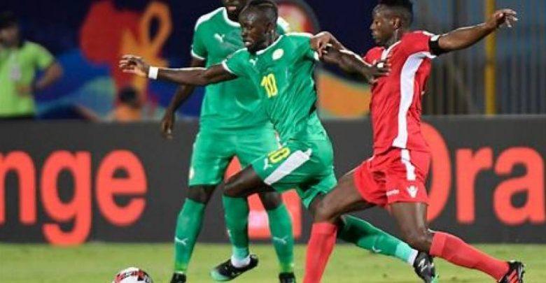 السنغال و اوغندا