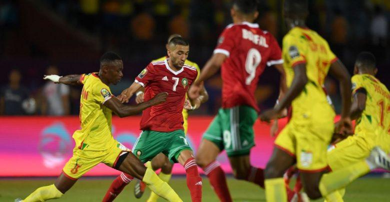 بنين و المغرب