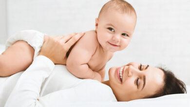 أشياء تنساها الأمهات بعد الولادة