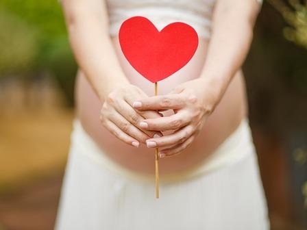 أطعمة غنية بالحديد للحامل