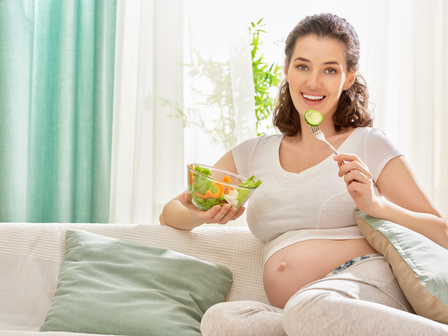 كيفية قمع اضطرابات الحمل