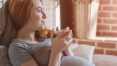هل شاي الزنجبيل آمن للحامل؟