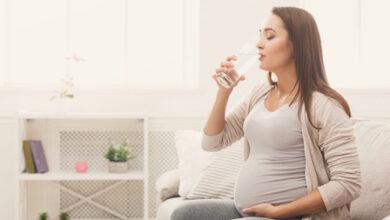 مشروبات مفيدة للمرأة الحامل